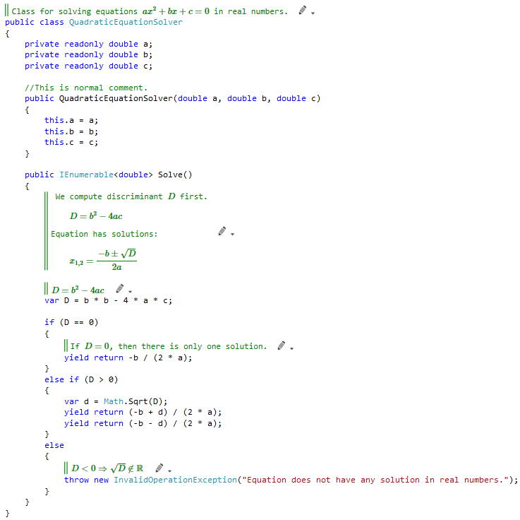 TeX Comments - Visual Studio Marketplace